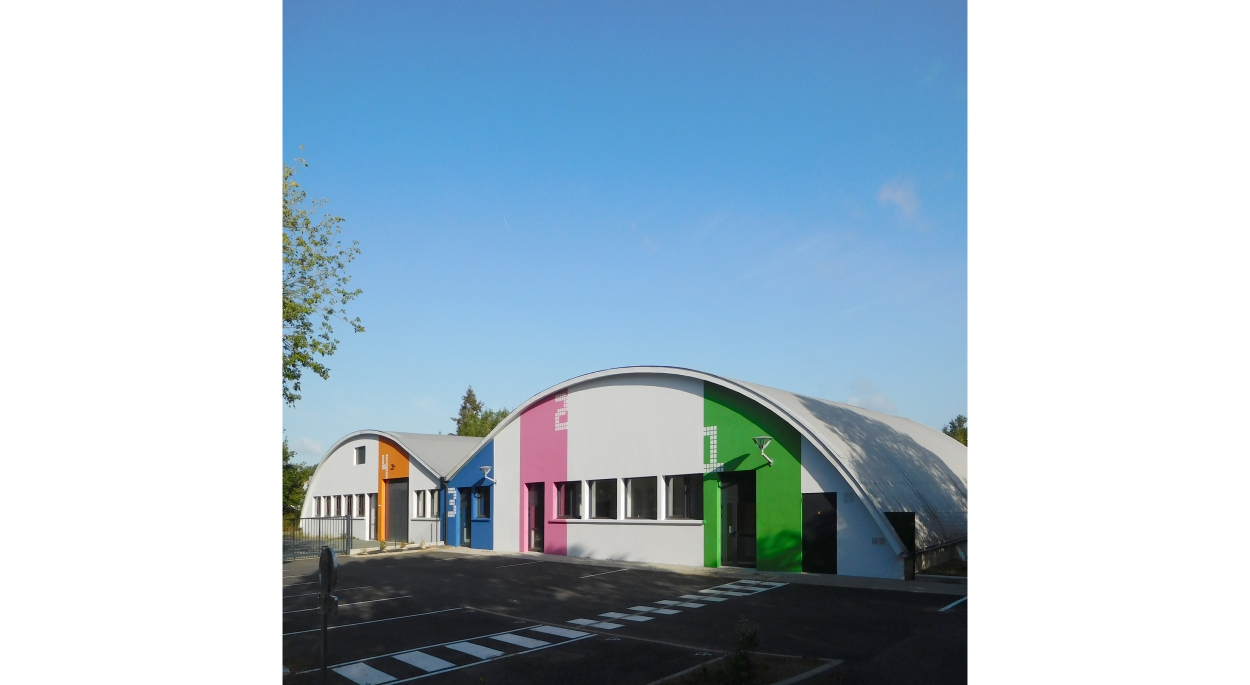 HUMEZ ARCHITECTURE – Damien-Olivier HUMEZ – architecte DPLG en Vendée(85): RUE ROCHEREAU - 02