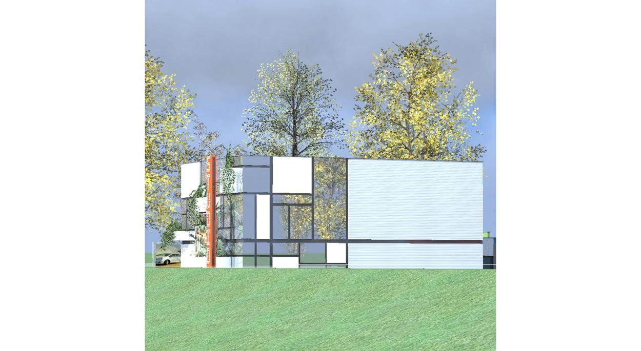 HUMEZ ARCHITECTURE – Damien-Olivier HUMEZ – architecte DPLG en Vendée(85): STUDIO DE PRISES DE VUES 03