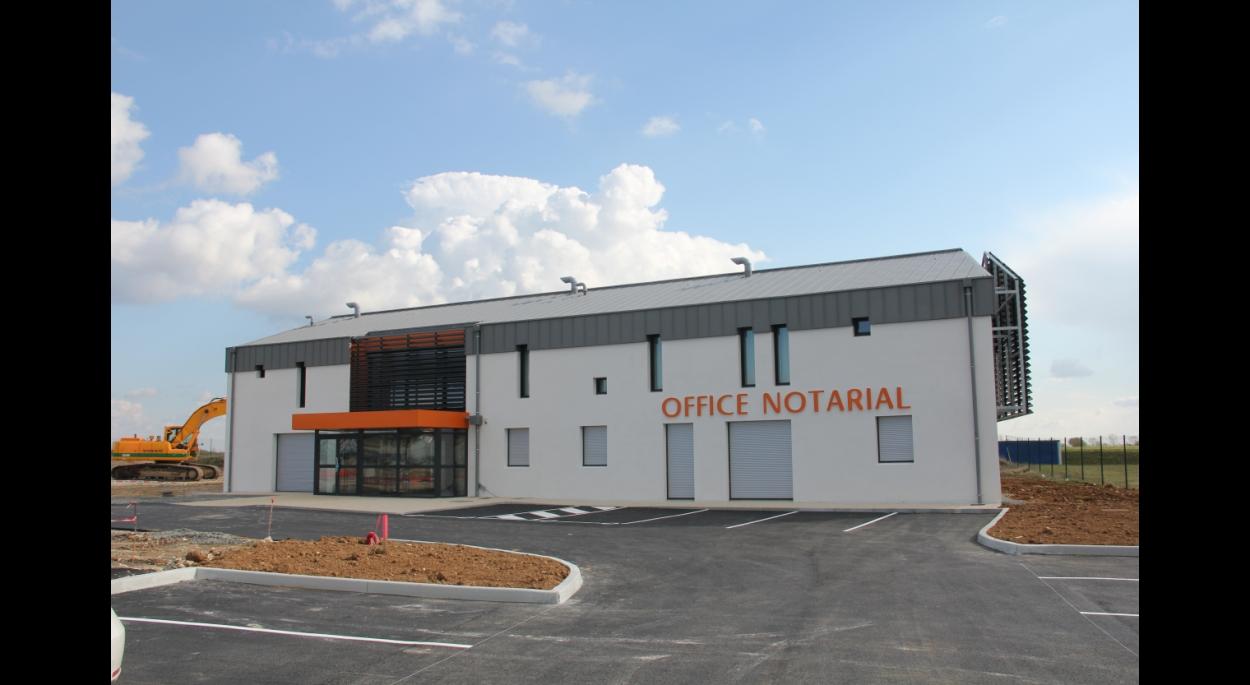 Office Notarial de Ferrières