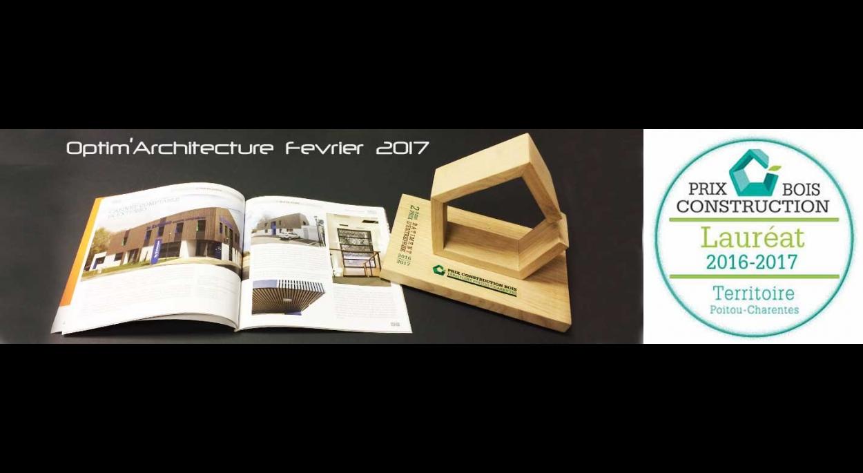 Diaporama de SARL OPTIM\'ARCHITECTURE | Ordre des architectes