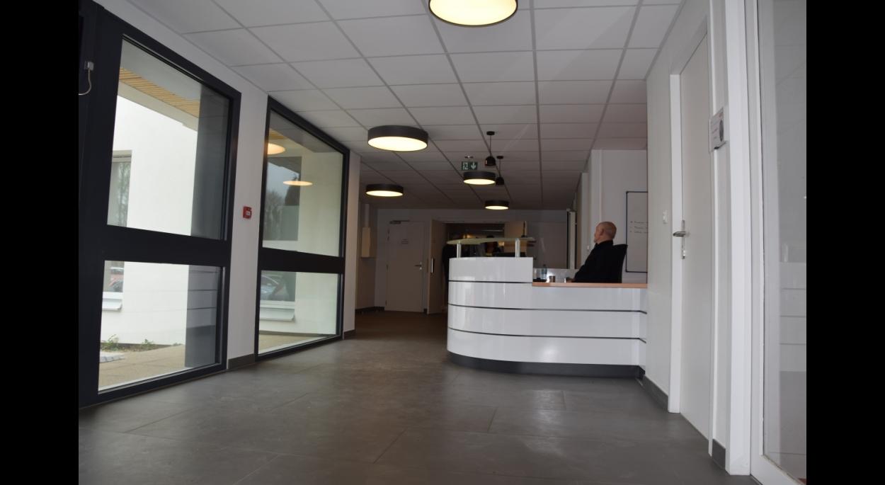 olivier samzun architecte rénovation thermique, bureaux