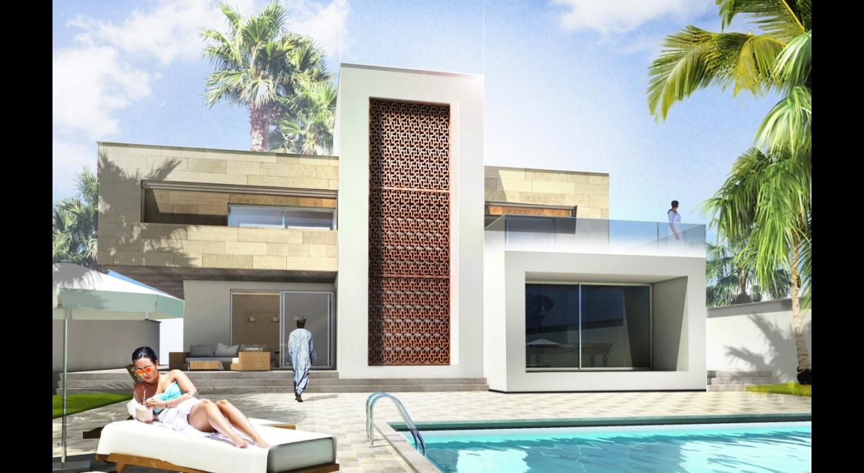 DX ARCHITECTURES , pierre Degageux, logement individuel, piscine
