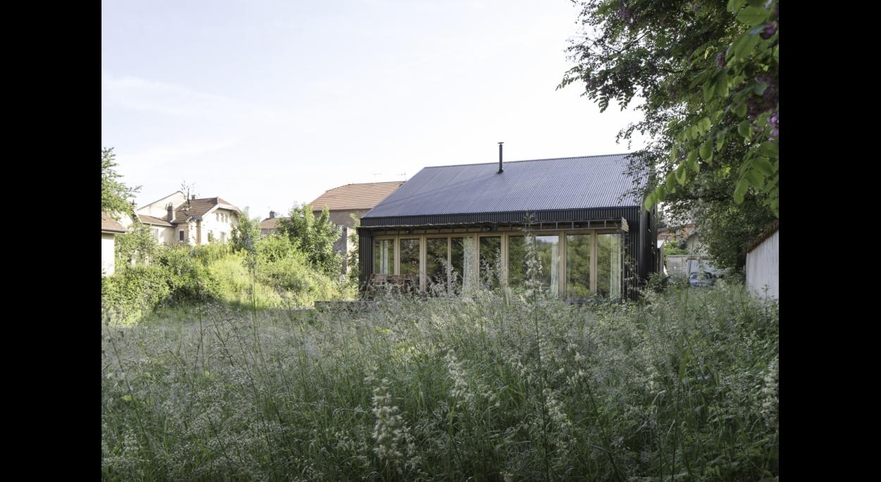 1245 € HT / m2  Architecture pour tous ! - studiolada architectes