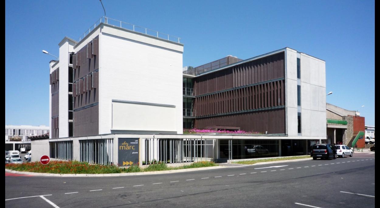 Administration du MIN de Toulouse