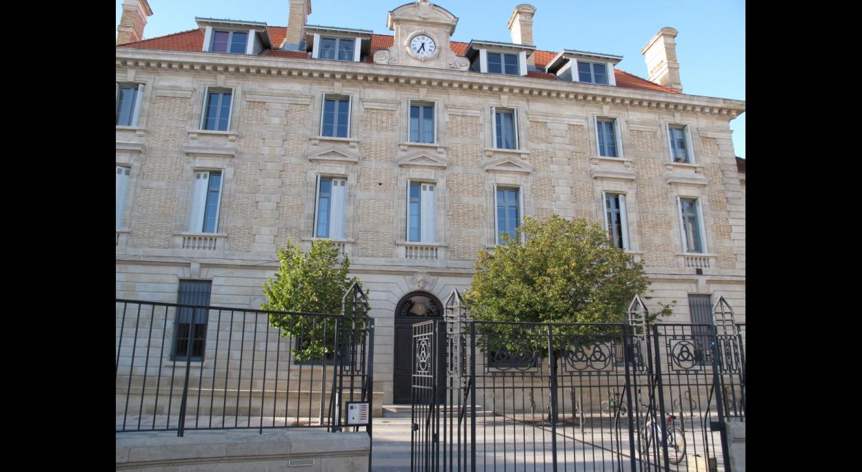 Lycée Montesquieu
