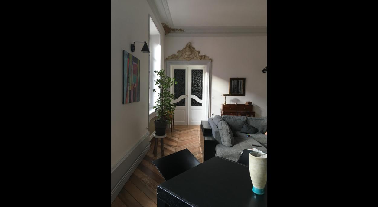 alveare architecture_rénovation appartement_chambéry