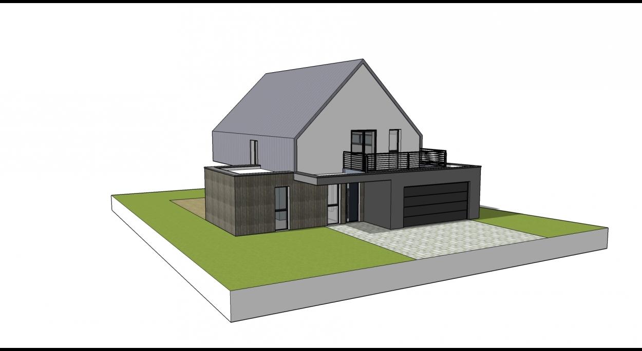 habitat individuel neuf