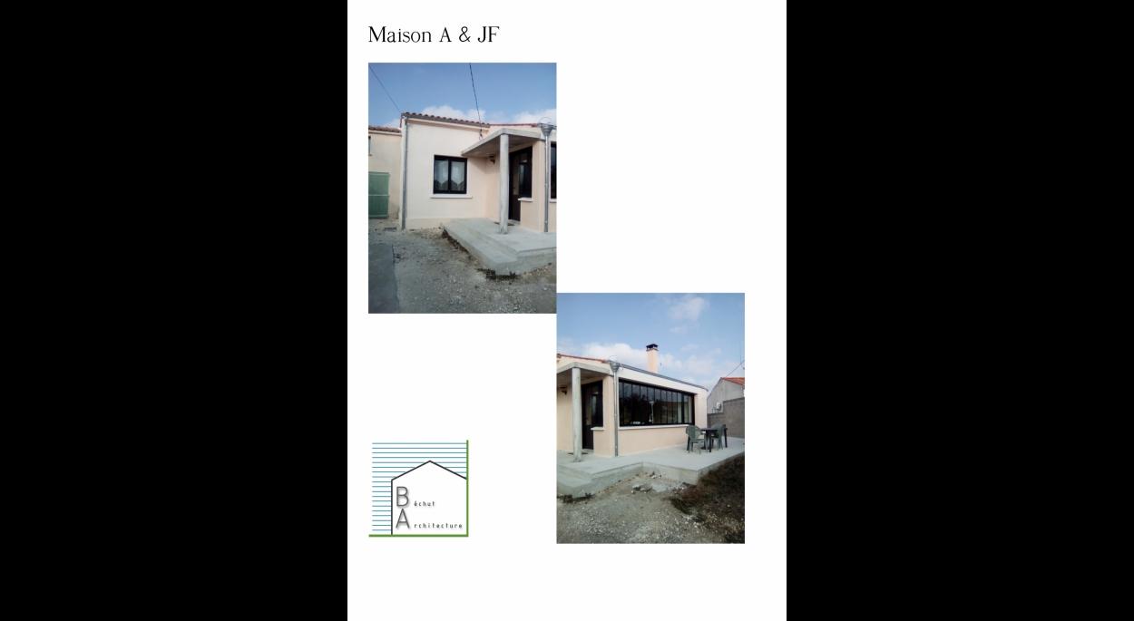 La Maison A & JB
