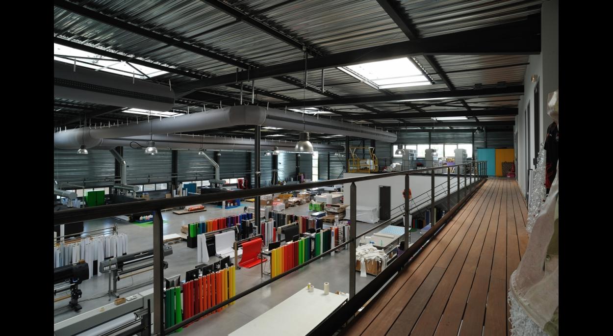 Atc bac bureau d architecture contemporaine lyon rhône
