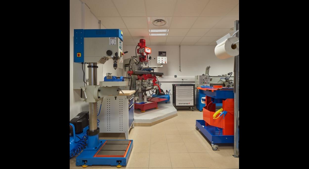 Fizeau Laboratoires