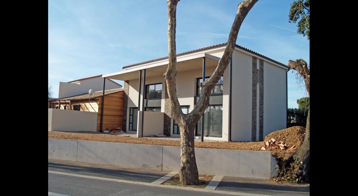 kampa richard auguet mauguio h rault ordre des architectes. Black Bedroom Furniture Sets. Home Design Ideas