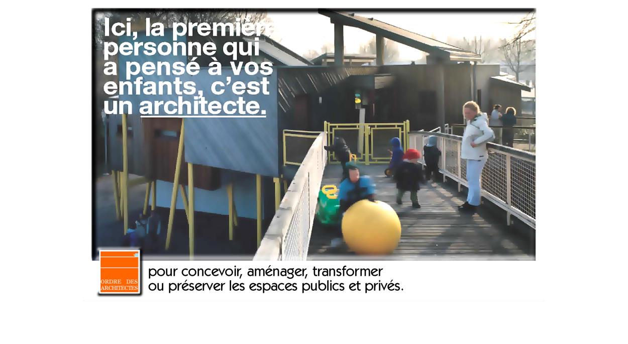 CARTE DE COMMUNICATION DE L'ORDRE - ECOLE.