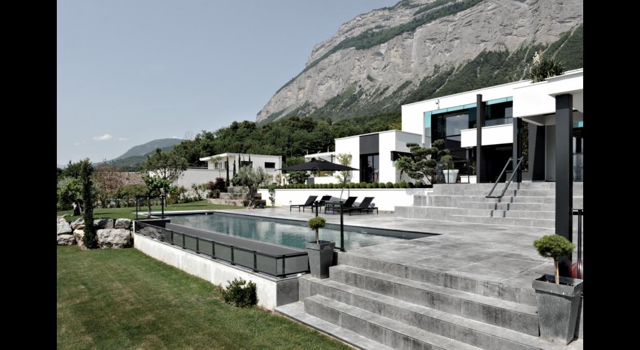 Janik architectes