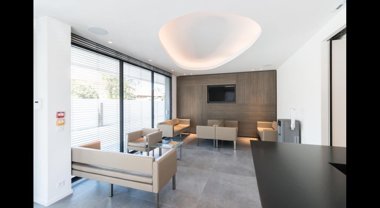 Office-notarial-Rognac-architecte-architopia, espace d'accueil bureaux