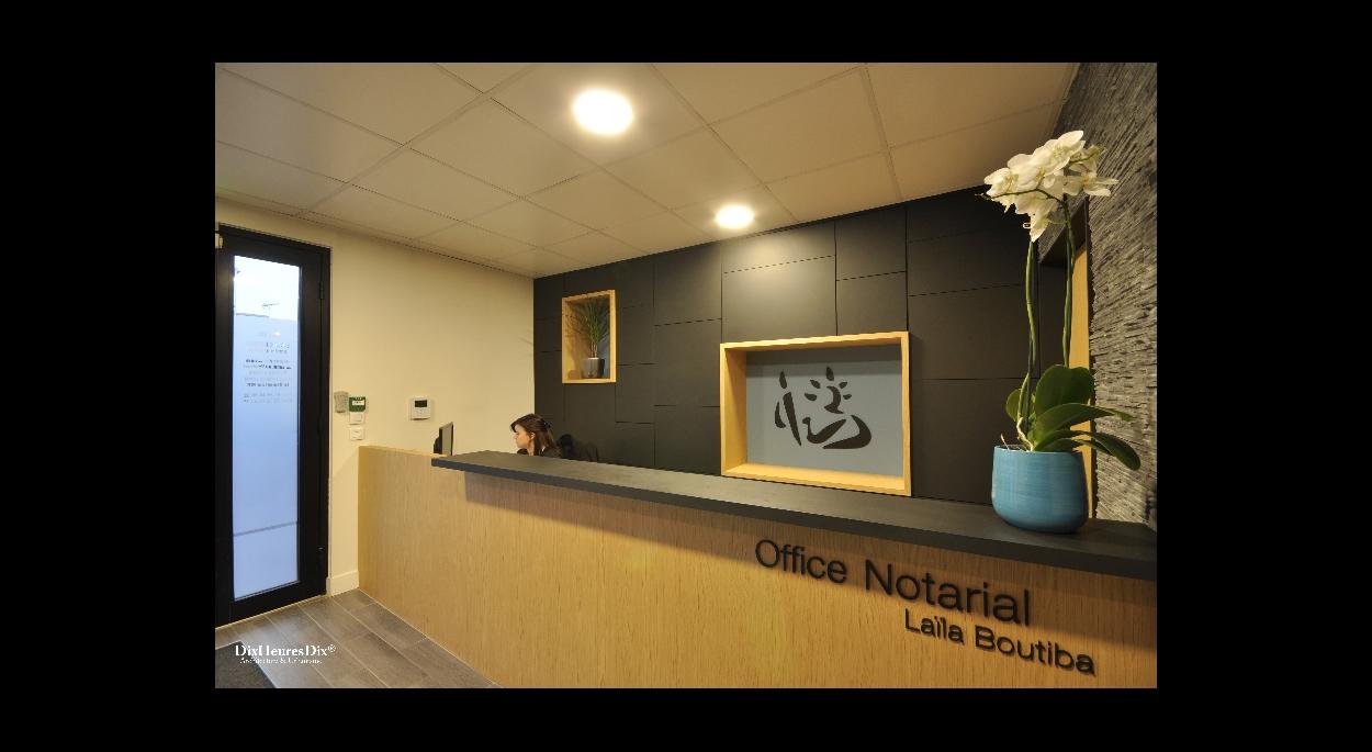 Office d'accueil