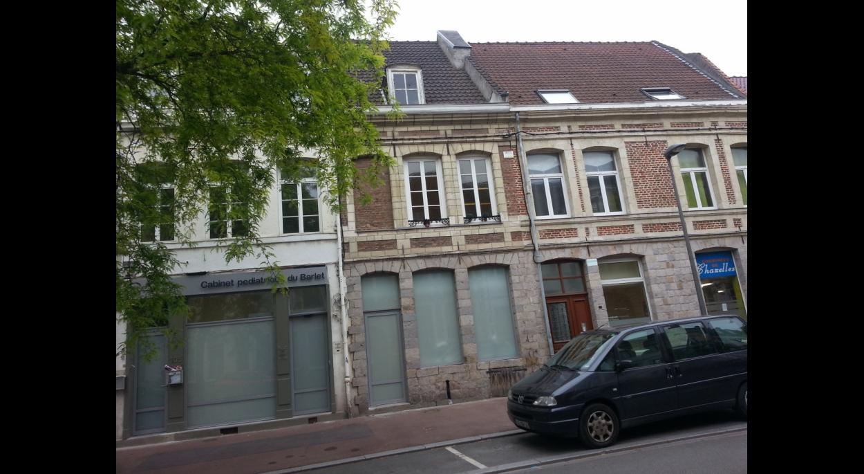 Architecte Douai