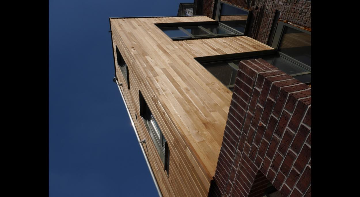 Douai extension d'architecte