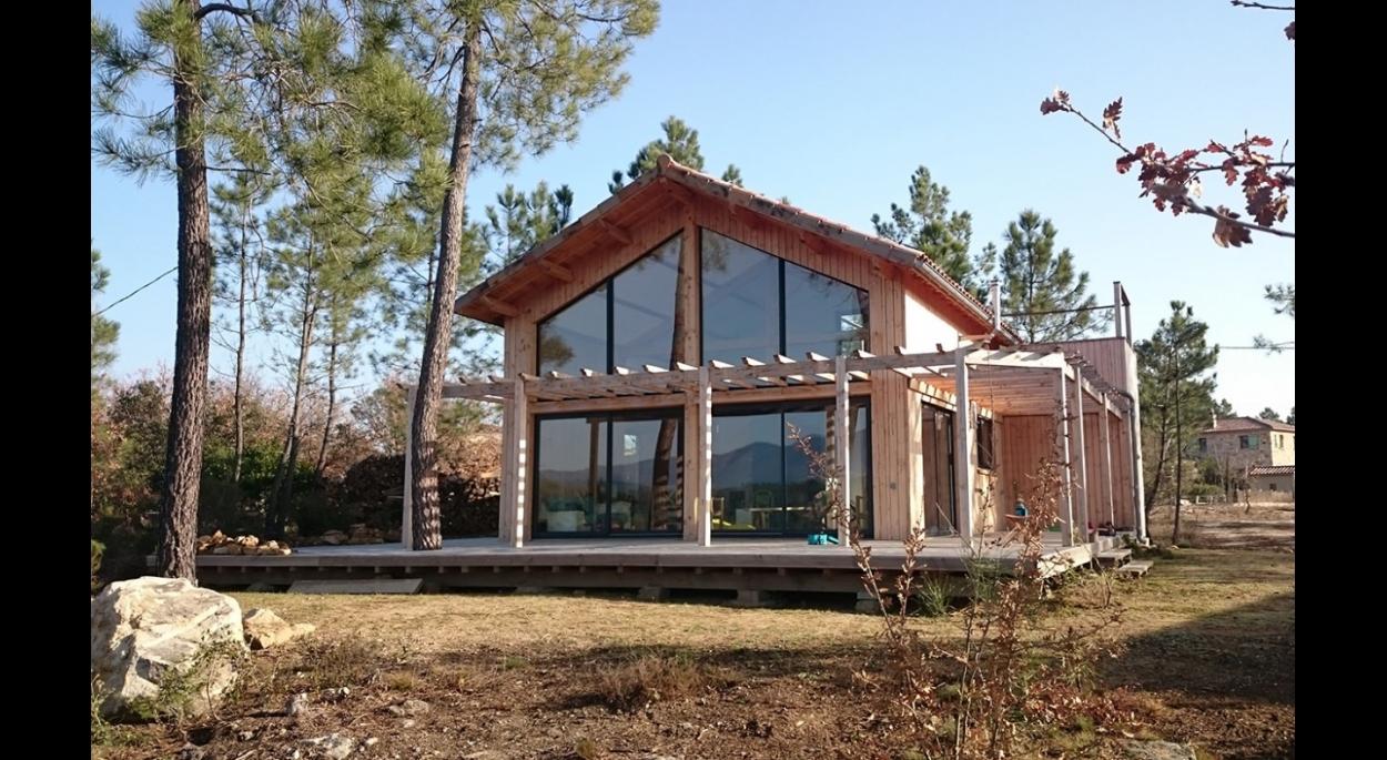 architecte sud ardeche