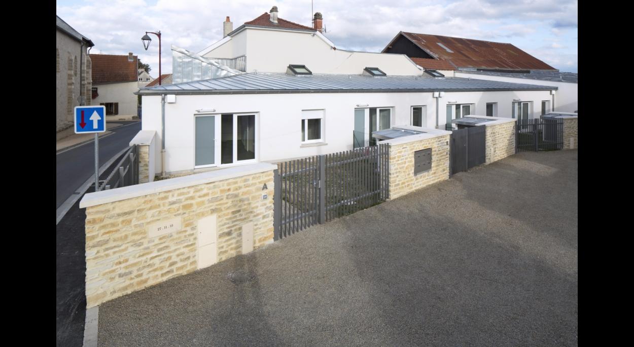 6 logements séniors à TROIS-PUITS (51) - 670 000€
