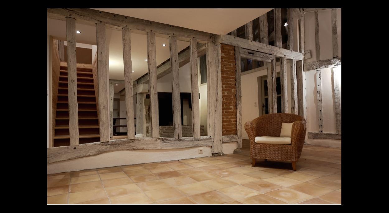 Maison landaise   Garein (40)   SLK Architectes