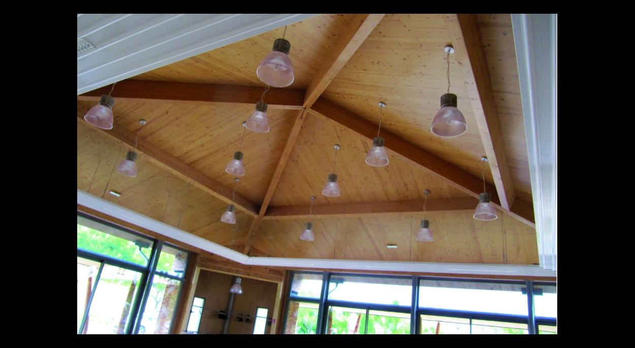 Salle communale et associative | ST. Avit (40) | SLK Architectes