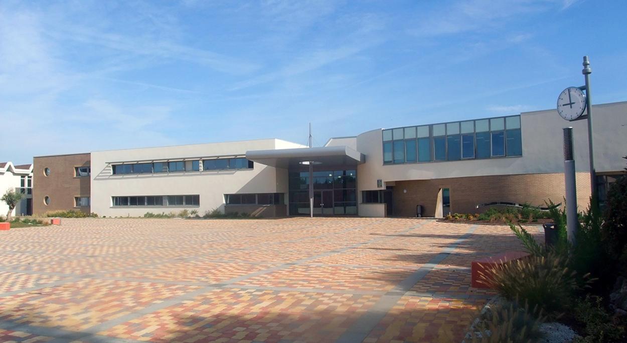 Lycée ORT Grynfogel