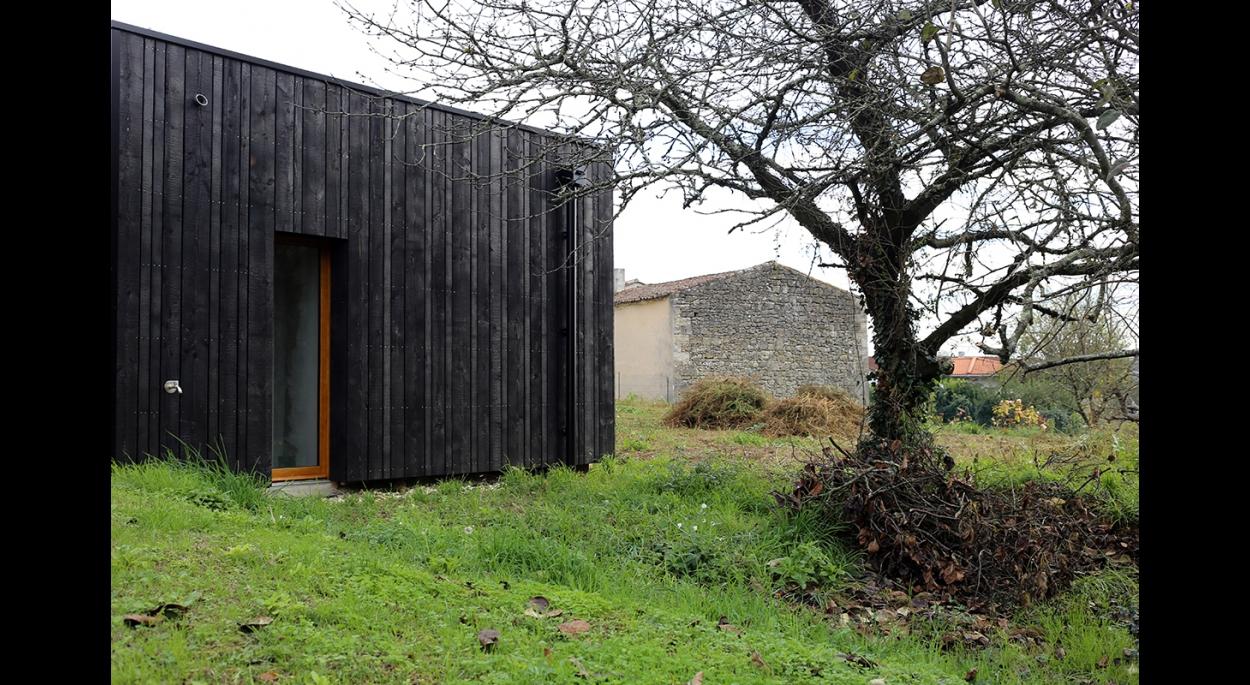 sacbé architecture - maison avec vue