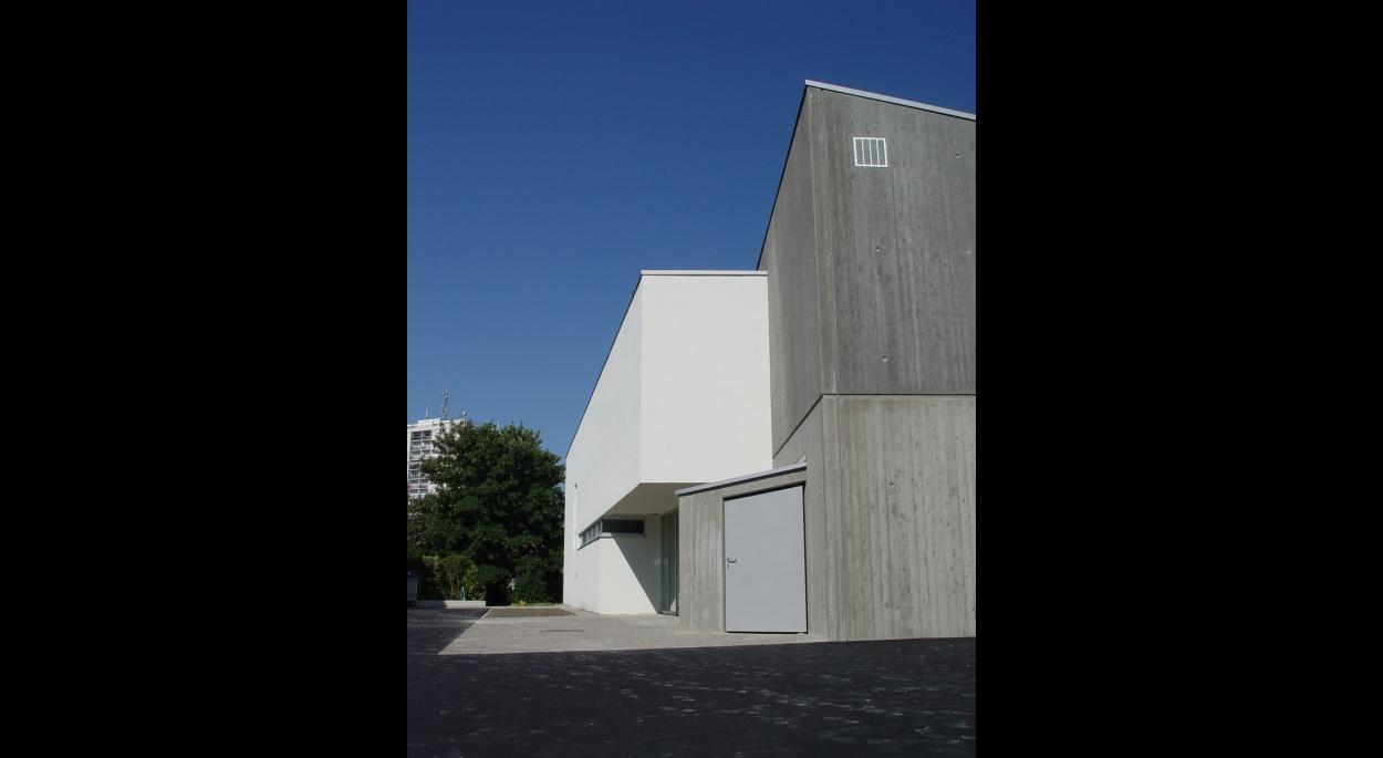 Cité Relais - Centre d'adaptation à la vie active - STRASBOURG