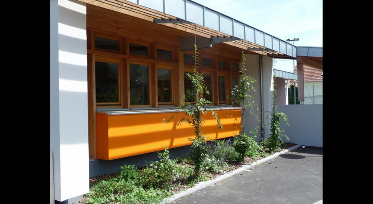Ecole de PFULGRIESHEIM