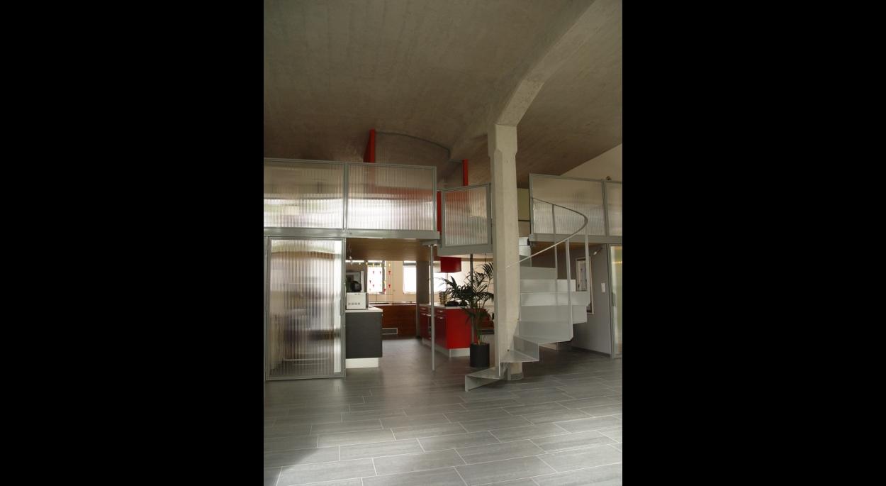 Loft - Manurhin - MULHOUSE (68)