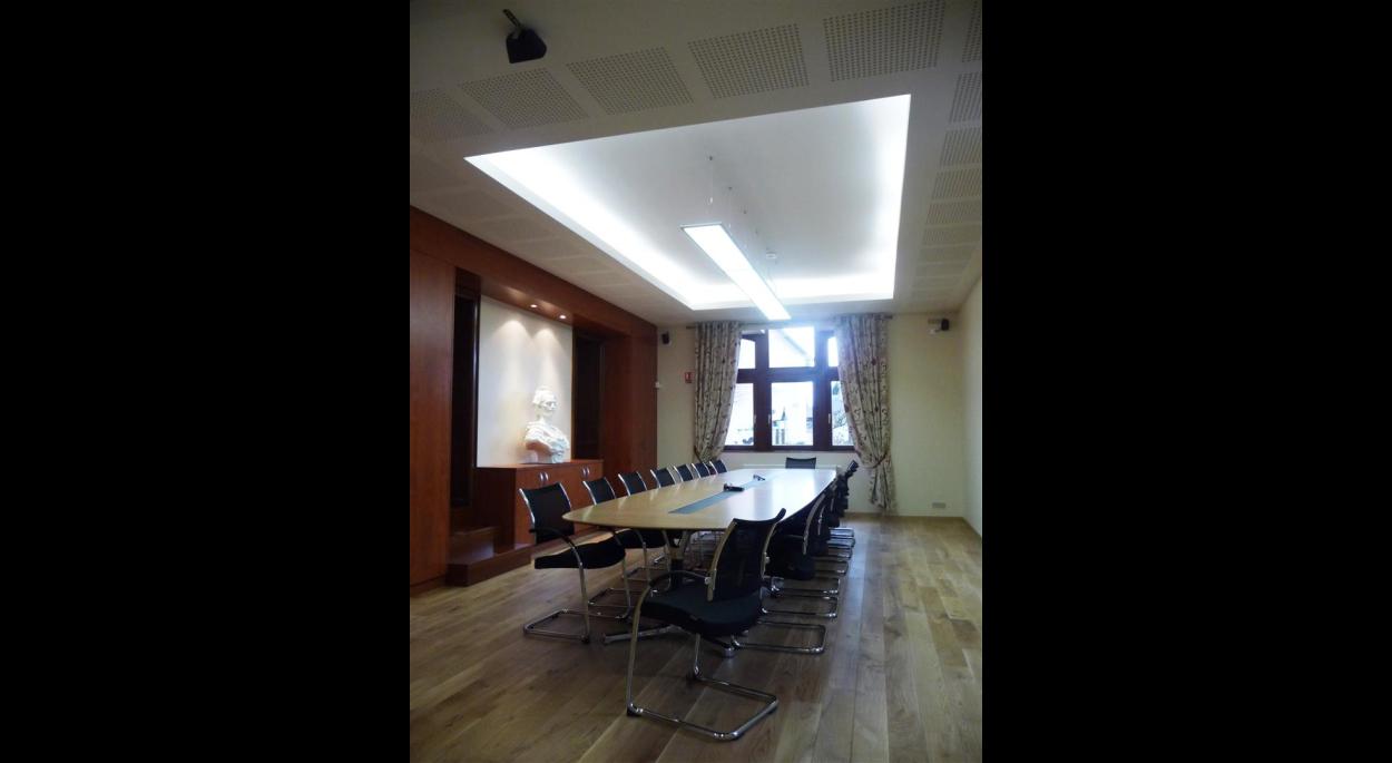 Extension et restructuration de la mairie à SPECHBACH-LE-HAUT