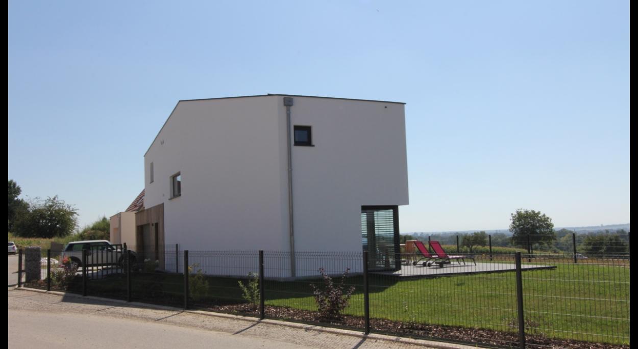 Villa à KOLBSHEIM
