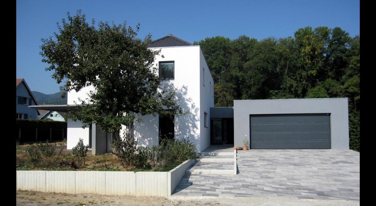 Maison L (Berrwiller 68)