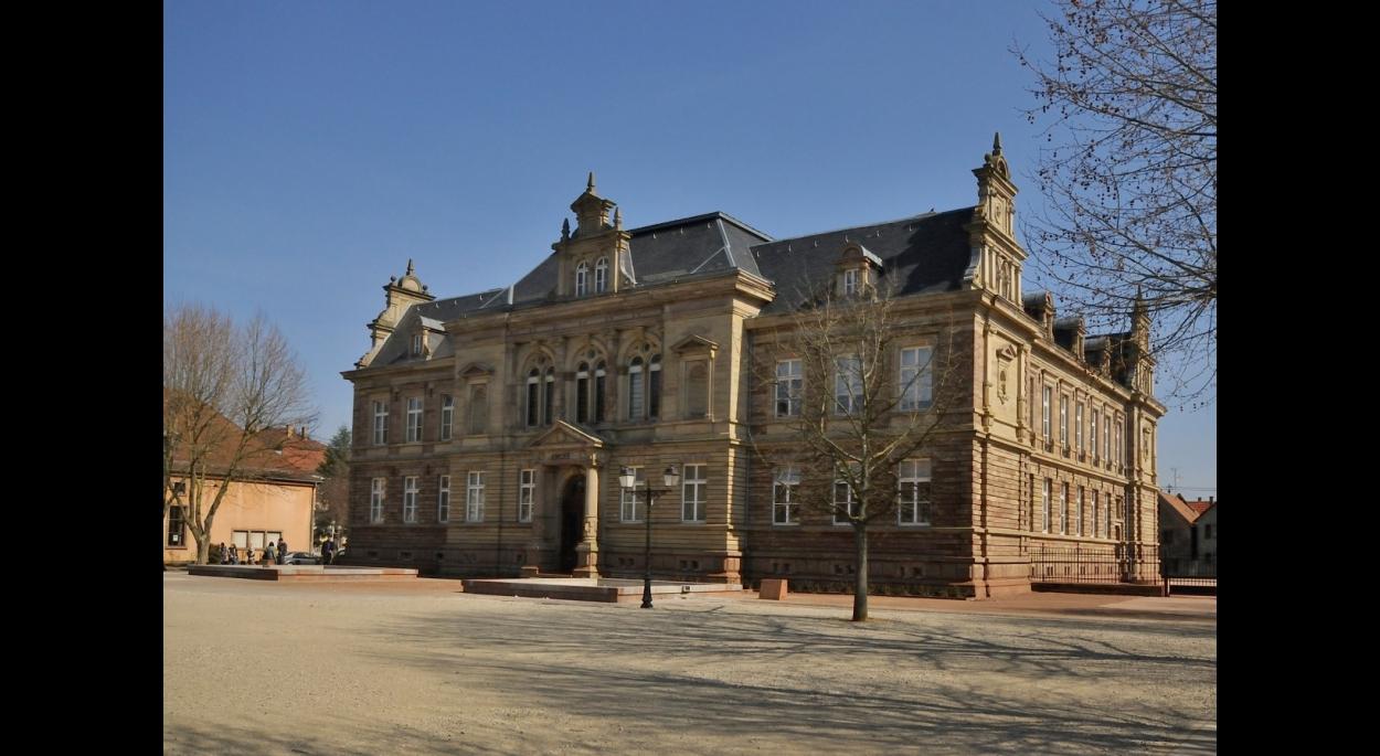 Coût de construction: 3,50M€ euros H.T. - SHON: 3 300 m2