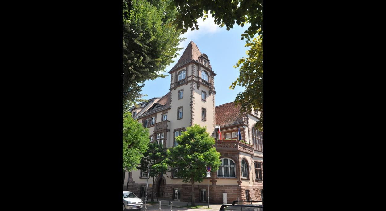 RENOVATION Consulat de Pologne à Strasbourg