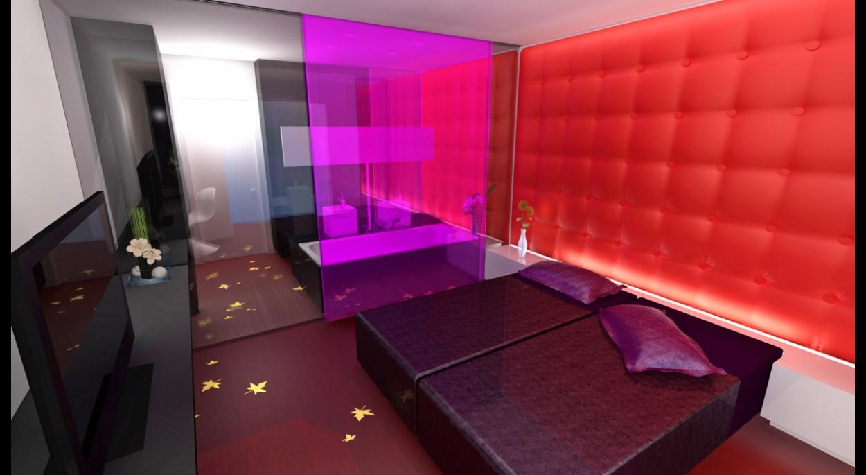 Chambres d'hôtel à Ribeauvillé (68)