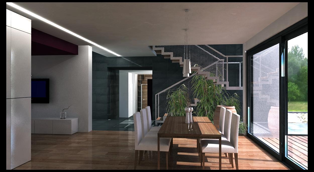 Maison individuelle à Gottenhouse - 67700