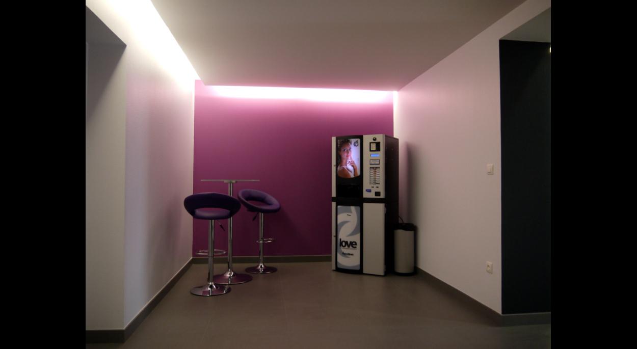 Bureaux + Showroom (Vieux-Thann)