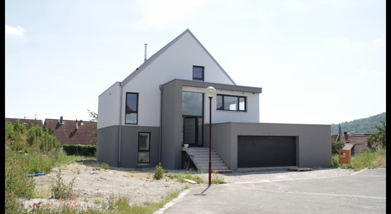 ROSHEIM - Maison individuelle
