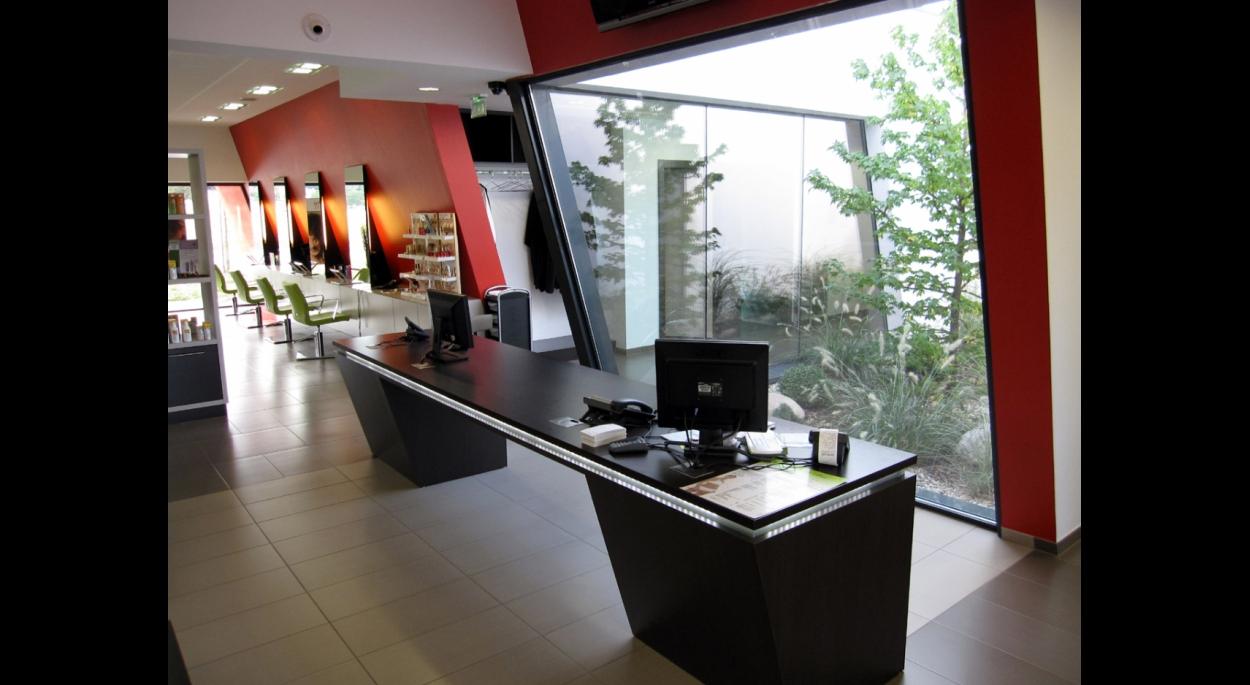 Centre de beauté (Thann 68)
