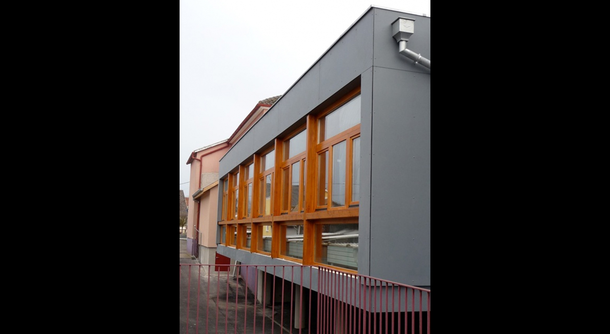 Ecole de WITTISHEIM