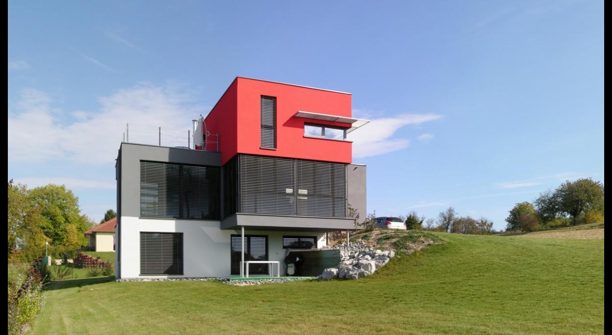 Maison d'habitation à Flaxlanden (68)
