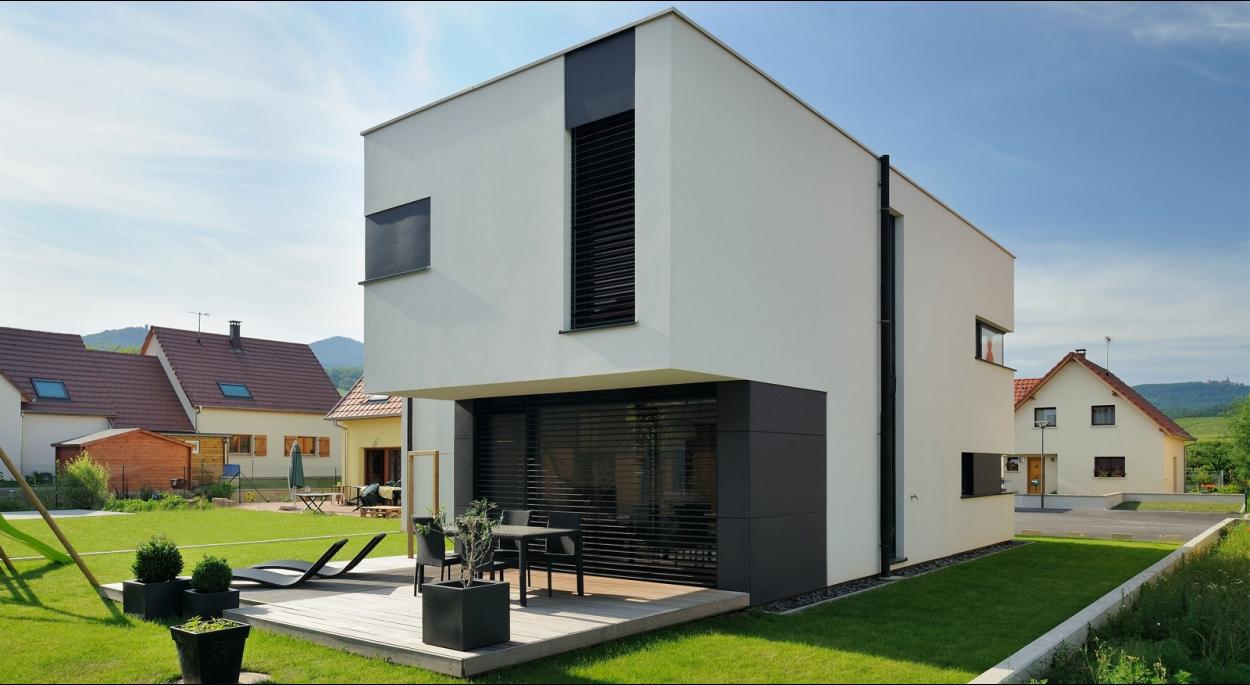Maison W1_Ribeauvillé