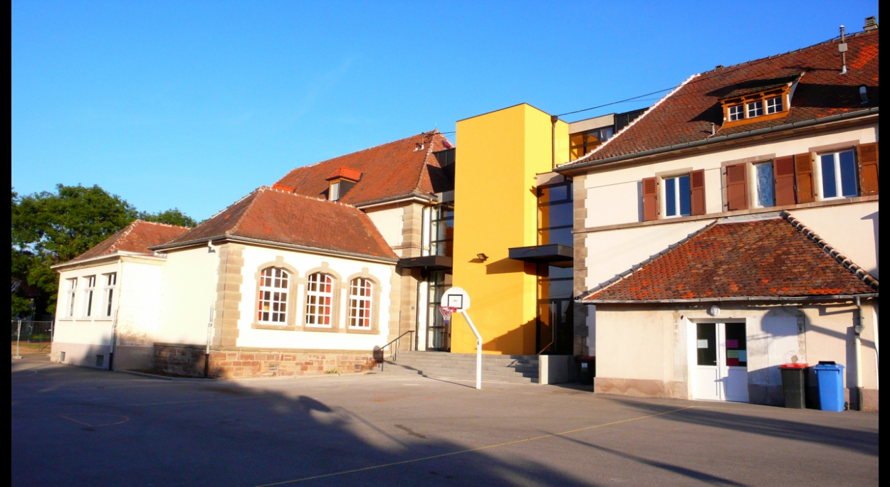 Ecole de musique - Ingersheim