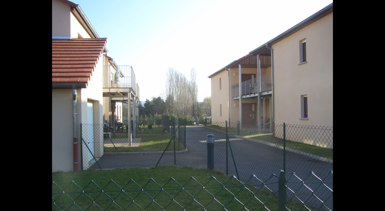 LOGEMENTS - OTTROTT (67)