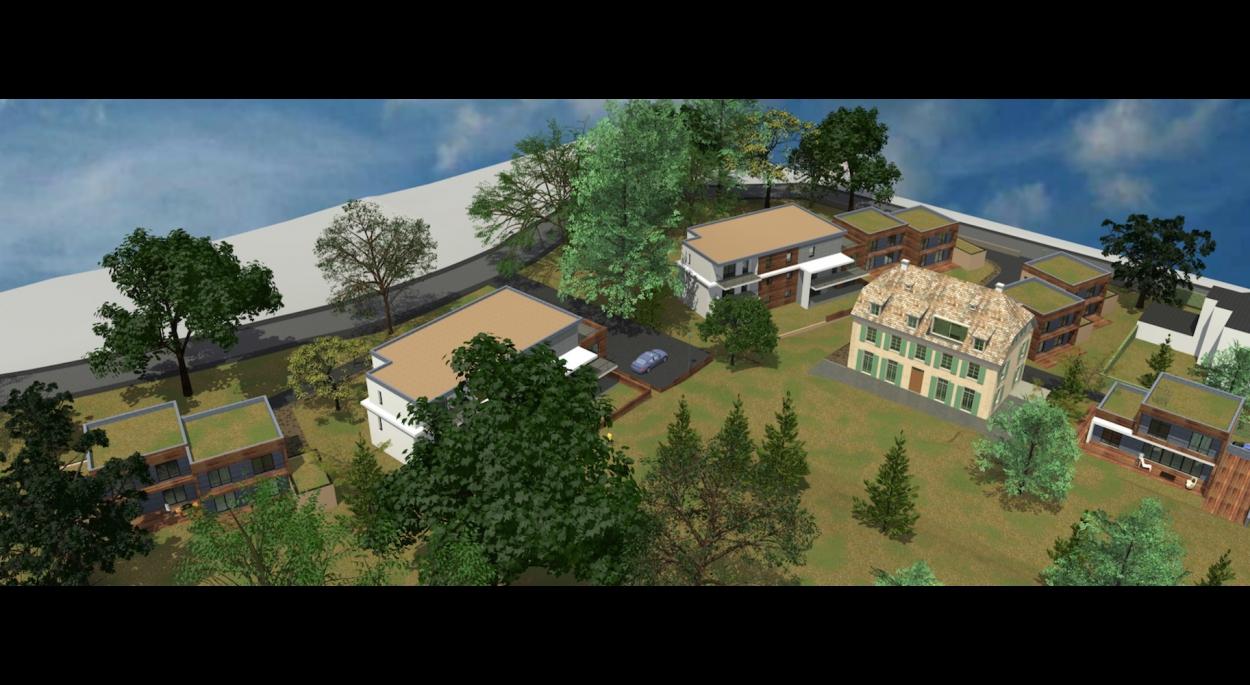 Maisons et Collectifs (GIPA)