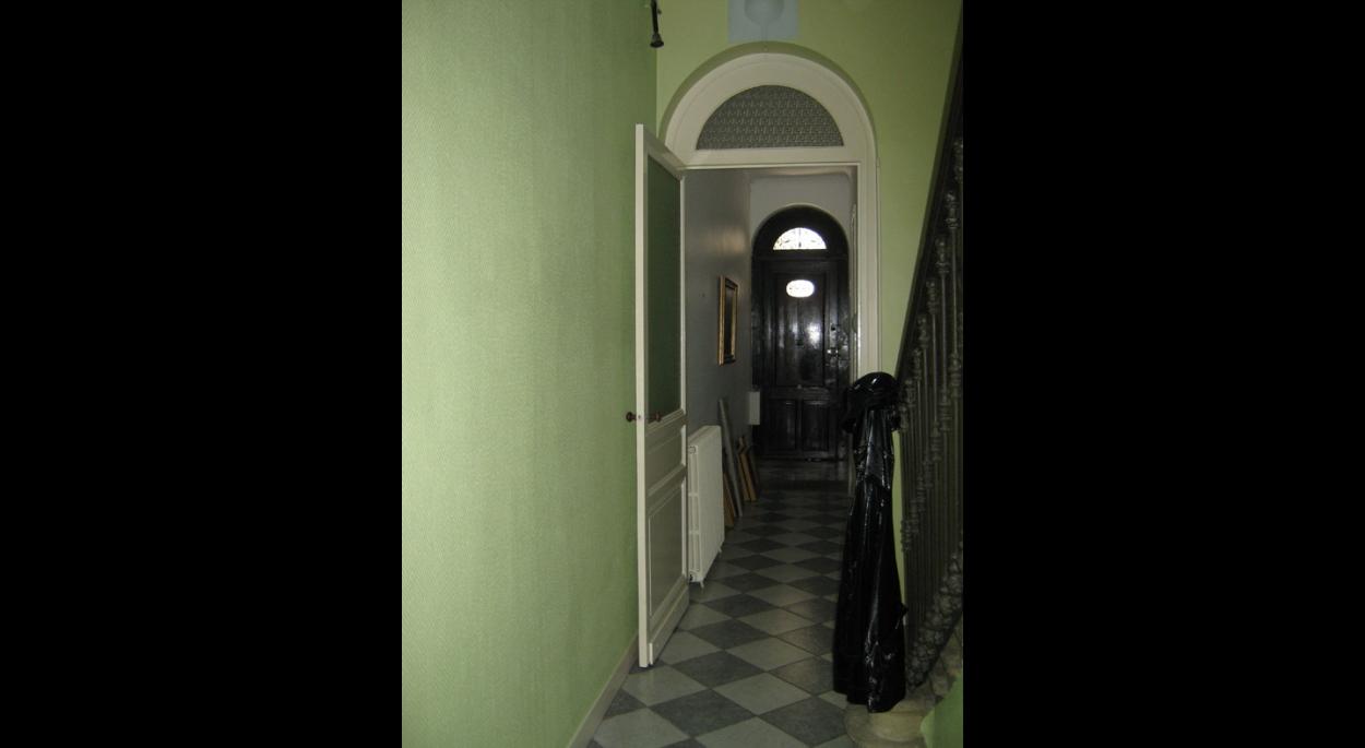 Renovation D Un Immeuble Bordelais Denis Thepaut Architecte