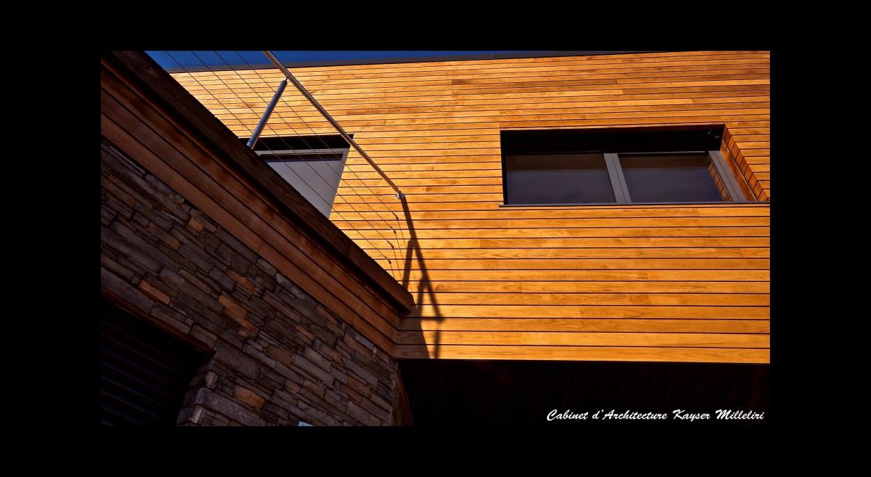 Architecte en Corse