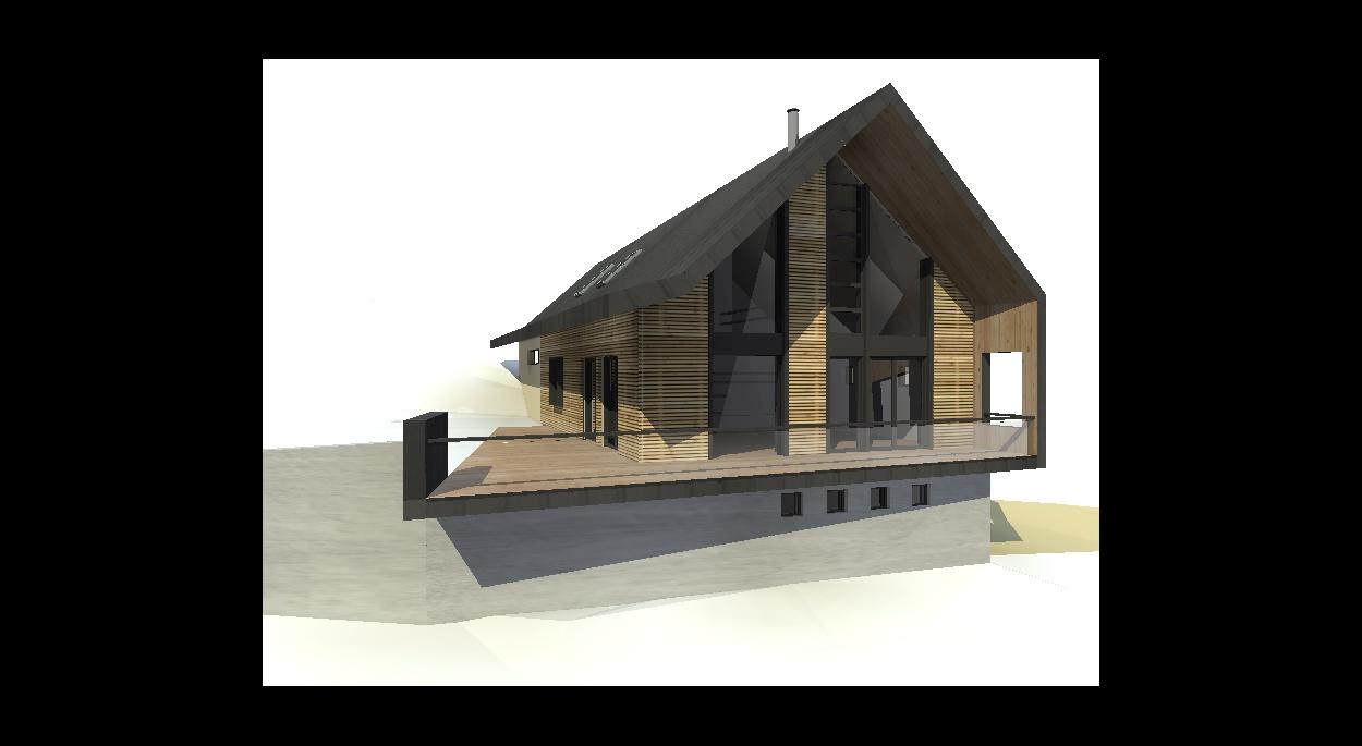 constructeur maison bois toulouse haute garonne ventana blog. Black Bedroom Furniture Sets. Home Design Ideas