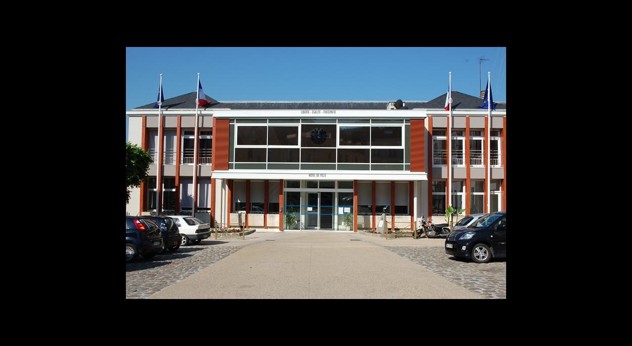 Triel Sur Seine Fr extension de la mairie de triel sur seine (78) | grégory